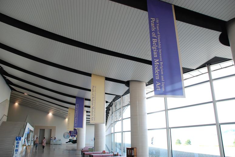 ベルギー近代美術の精華展(8)