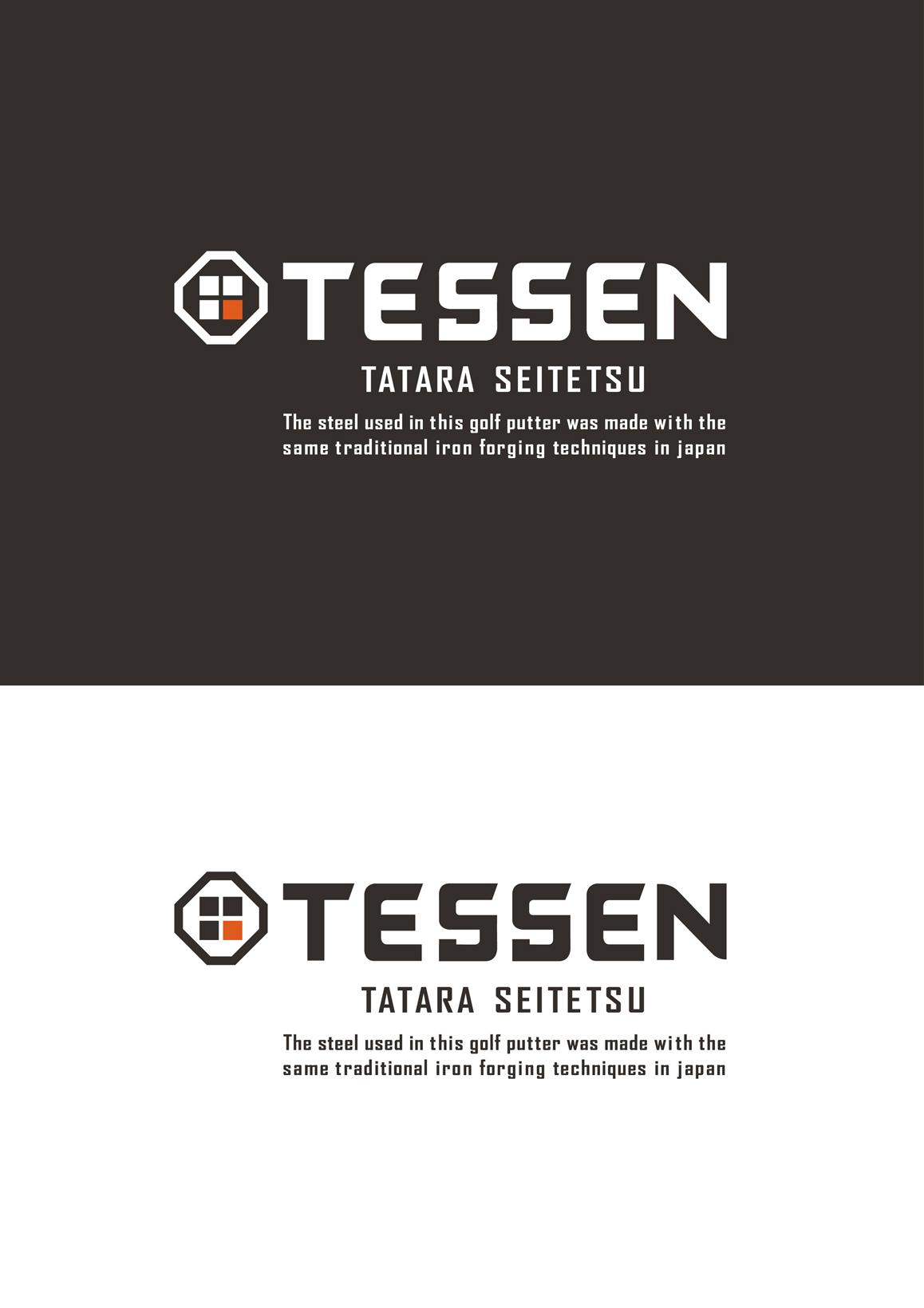 TESSEN ゴルフパター(0)
