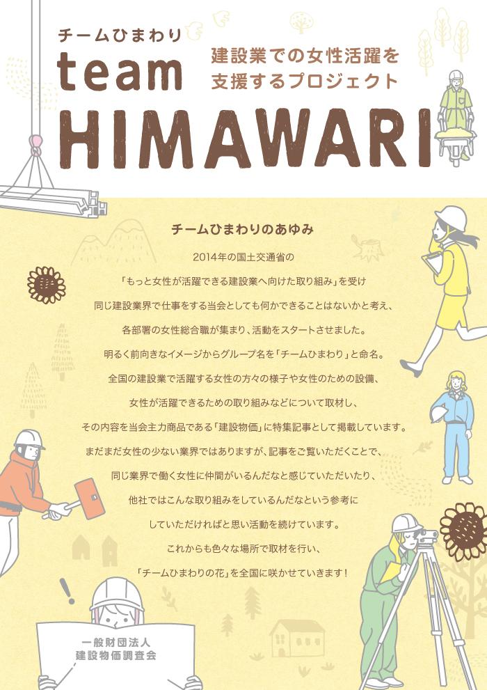team HIMAWARI チームひまわり(7)