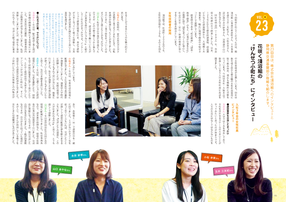 team HIMAWARI チームひまわり(4)