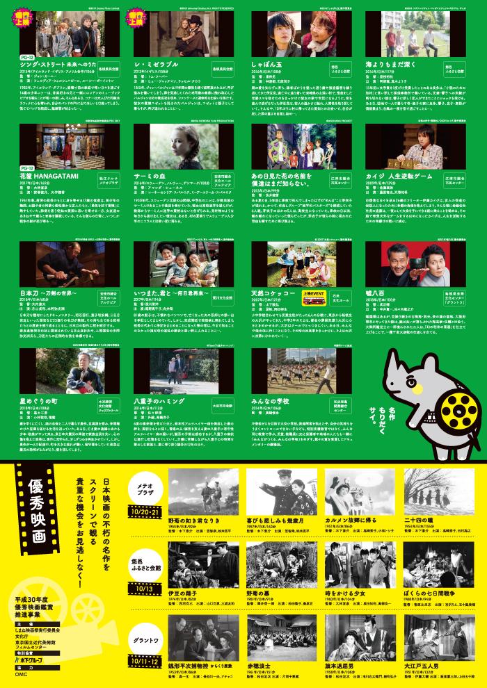 映画祭2018(2)