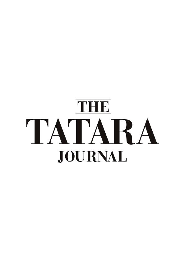 サムネイル:THE TATARA JOURNAL